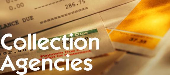 Debt Collection Agency >> Collection Agencies