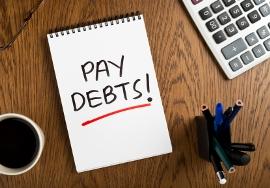 repayment student loan